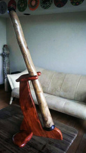 custom didgeridoos for sale