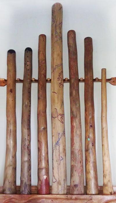 maui didgeridoos